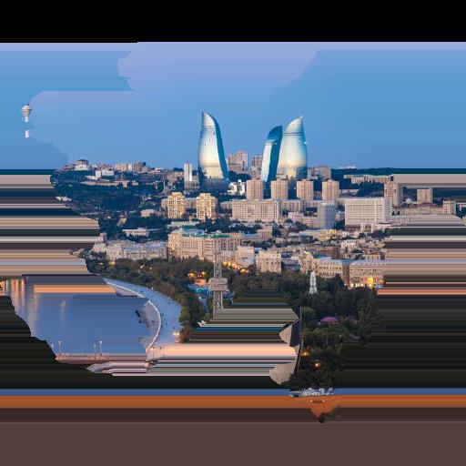 Application for online e-Visa for Azerbaijan