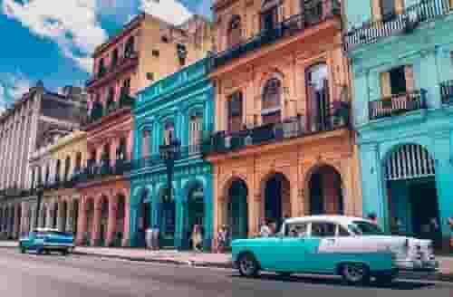 古巴 picture