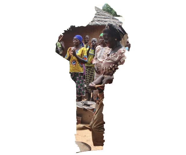 Application for online e-Visa for Benin