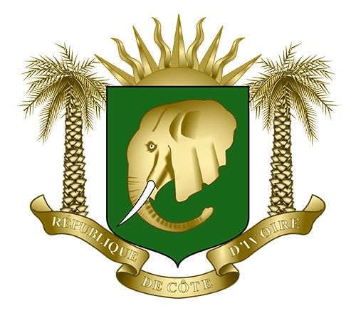More about the visa for Ivory Coast