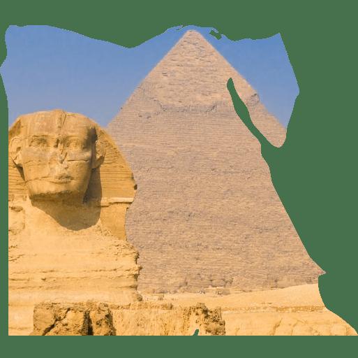 Richiesta on-line del visto elettronico per Egitto