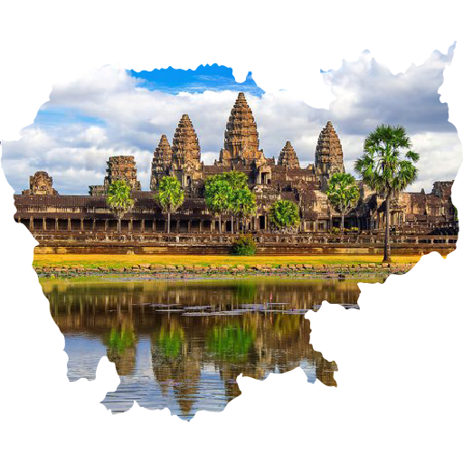 Application for online e-Visa for Cambodia