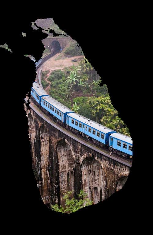 Richiesta on-line del visto elettronico per Sri Lanka