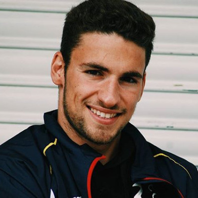 Pablo Pedrosa Cañero
