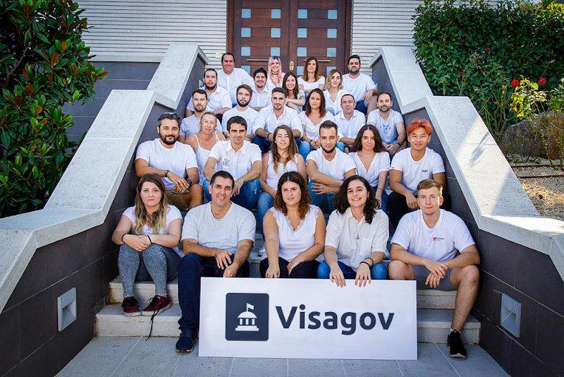 Visagov team